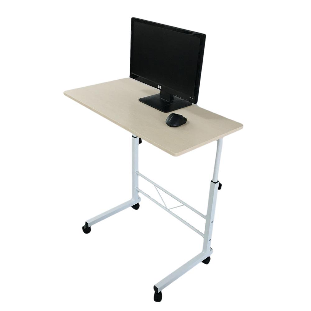 Removable Adjustable Laptop Desk Stand Portable Lap Sofa